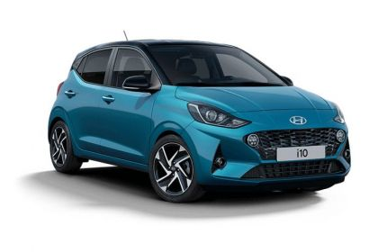 Lease Hyundai i10 car leasing