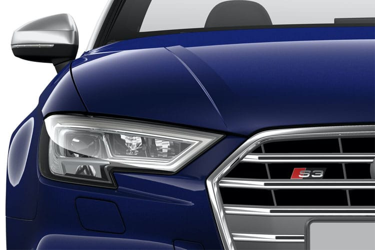 Audi A3 35 Cabriolet 2Dr 1.5 TFSI 150PS Sport 2Dr Manual [Start Stop] [Technology] detail view