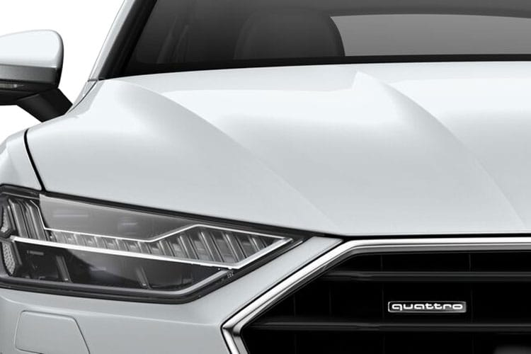 Audi A7 40 Sportback quattro 5Dr 2.0 TDI 204PS Black Edition 5Dr S Tronic [Start Stop] detail view