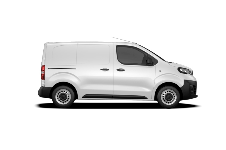 Peugeot Expert Long 1400Kg 2.0 BlueHDi FWD 120PS Asphalt Van Manual [Start Stop] detail view
